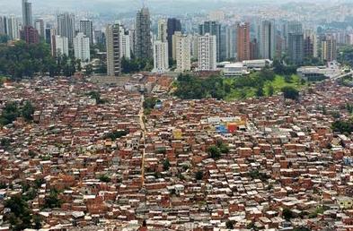 Image result for image of kinshasa slums